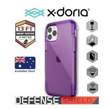 X-Doria Defense Air Drop 4M iPhone 11 case