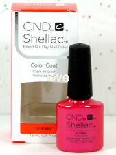 CND Gel Color UV Nail Polish New Wave Collection 91410- Ecstasy