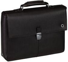 104657 Montblanc / Doux Leather / Sac à Dos A Compartiment Unico / Cuir Caramel