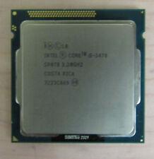 Intel® Core™ i5-3470 Processor (6M Cache, up to 3.60 GHz) SR0T8