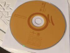 The Dana Owens Album by Queen Latifah (Dana Owens) CD Disc Only 20-149
