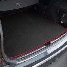 Volkswagen Passat B6/B6 Saloon Boot Mat (September 1996 - 2005) Black Tailored