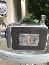 Kodak Brownie 8mm Movie Camera w/ Kodak Ekatron 13mm f/1.9 Lens and original box