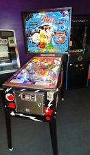 Williams Flash Pinball Machine * Super Nice