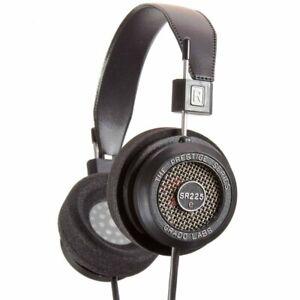 Grado SR225E Opened Back  Hi-Fi Headphones