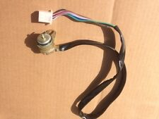 NEW SWITCH 6 WIRES PIONEER NEVADA 125 XF125L - 4B CHINESE MOTORCYCLES