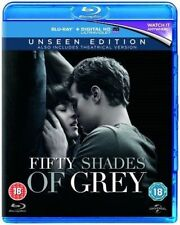 Fifty Shades of Grey: The Unseen Edition 5053083028299