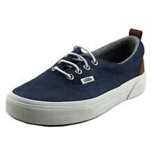 Zapatillas deportivas de mujer de tacón bajo (menos de 2,5 cm) de ante Talla 39