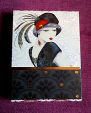 Marilyn Robertson Sophia Glamour Decorative Note Book - New