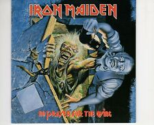 CD	IRON MAIDEN	no prayer for the dying	2CD EX  (B3784)