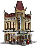 LEGO Modular Buildings - Palace Cinema 10232 - No Box (New & Sealed Contents)