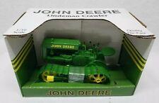 John Deere Lindeman Crawler by SpecCast 1/16th scale model #JDM-116