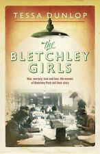 The Bletchley Girls-ExLibrary
