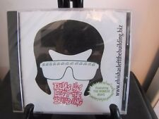 """VERY RARE! """"Elvis Has Left The Building"""" CD-SEALED -  Featuring The Bunker Boys"""