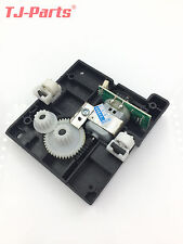 5pcs CB376-67901 Scanner Head Bracket Gear Assembly HP M1005 M1120 CM1015 CM1017