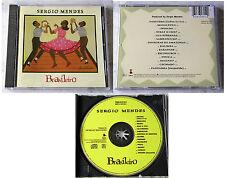 Sergio Mendes - Brasileiro .. 1992 Elektra CD