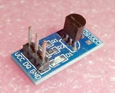 DS18B20 PCB 1-Wire Digital Thermometer
