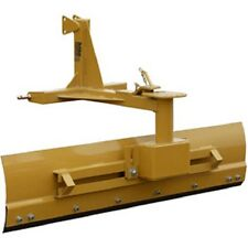 NEW! 6' Heavy Duty Adjustable Grader Blade Tractor Implement Category 1!!