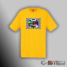 Camiseta Carta de Ajuste televisoin tv big bang sheldon  ENVIO 24/48h
