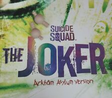 1/6 Hot Toys Suicide Squad The Joker MMS373 Pegs  *US Seller*
