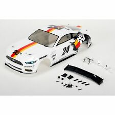 NEW Vaterra VTR230054 Body Set Painted: 1/10 2015 K&N Ford Mustang FREE US SHIP