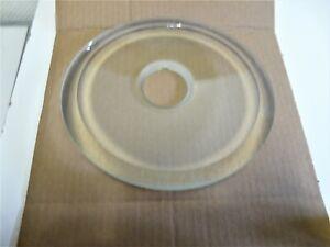 Hansa Hansamurano Glasschale, Ersatzglas, 190mm, Glas klar zu 5609210178