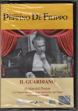 dvd IL TEATRO DI PEPPINO DE FILIPPO HOBBY & WORK Il guardiano