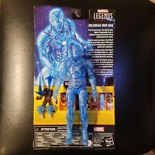 Marvel Legends HOLOGRAM IRON MAN loose Figure Ursa Major Series Brand new NO BAF