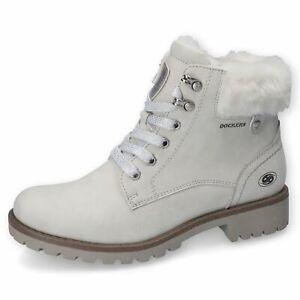 Dockers By Gerli Women's Boots Desert Boots Combat Boots Winter Boots
