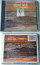 JAMES LAST Biscaya .. Polydor CD (Backcover mit POL 900 neben Barcode)