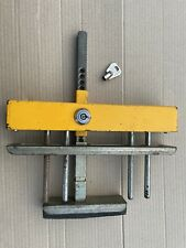 Clutch Claw Pedal Lock 1 Key Car Security Defender Motor Home Anti Theft