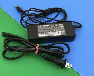 Toshiba Laptop Charger AC Power Adapter 19V3.95A PA-1750-04 PA3468U-1ACA #U1524