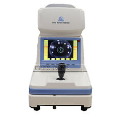 Auto Refractometer SJR-9900A Color Screen Refractometer with Printing Function