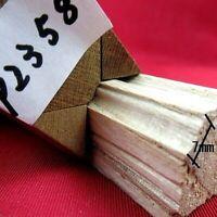 Mentori Kanna Japanese Gourd Chamfer plane woodworking Carpentry tool 19mm P2358