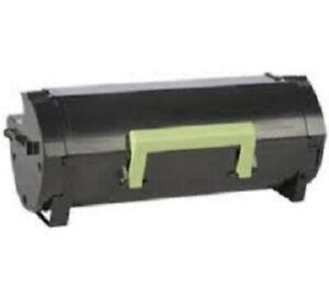 TONER RIGENERATO LEXMARK 60F2H00-602H  MX310DN / MX410DE / MX510 / MX610-10.000P