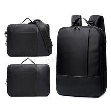 Zaino Unisex Uomo Backpack Mano Tracolla Spalla per PC Laptop Business Borsa Bag
