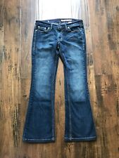 DNKY Times Square Jeans Women Size 27S