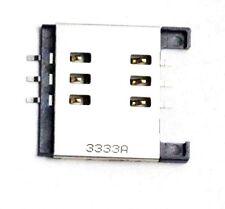 Motorola ATRIX 2 Sim Card Reader Slot Holder Tray Module for MB865 ATRIX II NEW