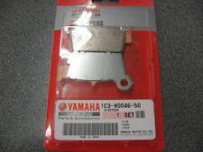 Yamaha YZ250F 2006-2013 OEM Factory Rear Brake Pads 1C3-W0046-50-00 - New