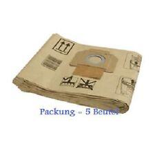 5 Stk. Makita Staubsack Filtersack Staubsaugerbeutel P-70194 für 446L, 446LX