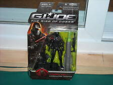 Gi Joe Rise of the Cobra-Cobra Eel NRFB