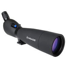 Meade Instruments Wilderness 20-60 X 80 Mm Spotting Scope - Black