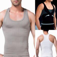 REGNO Unito migliori biancheria intima di compressione per Tettine GINECOLOGO Shirt Shapewear Corsetto in blocco