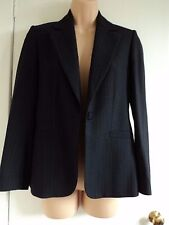 NEXT PETITE TAILORED JACKET / BLAZER SIZE 6 - FULLY LINED