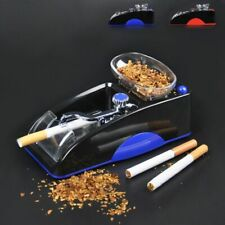Electric Cigarette Machine Automatic Making Rolling Injector Maker Roller DIY