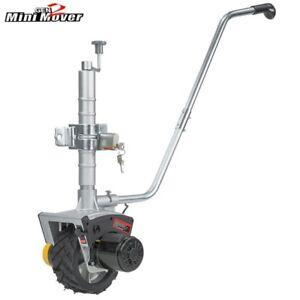 12V Electric Motorised Jockey Wheel Mini Mover