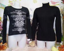 """Lot vêtements occasion femme - Pull """" Phildar """", Haut """" C&A """" - T : 36 / S"""