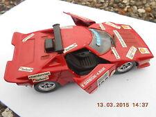 aus Sammlung: Modellauto POLISTIL 1 24 1 25 Lancia Stratos