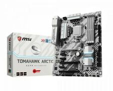 MSI Z270 Tomahawk Arctic Mainboard (White)