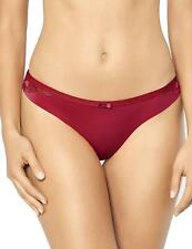 Triumph Sexy Angel Spotlight Thong String 10195372 Womens Lingerie Red